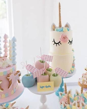 Resultado de imagen para unicorn party[