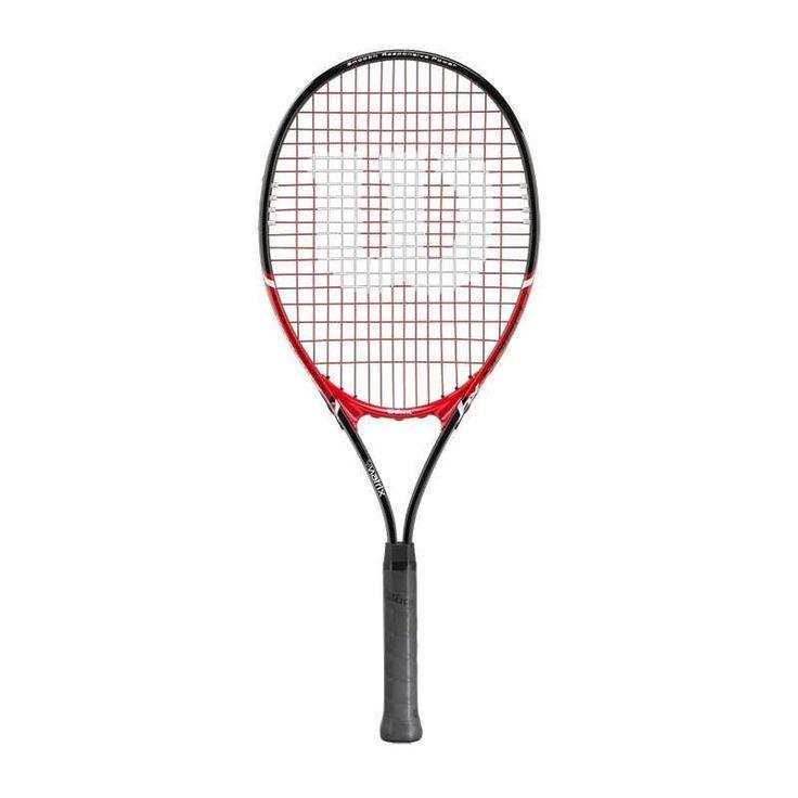 Raqueta de Tenis Wilson Fusion XL