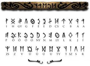 """The old Hungarian script is also known as Hungarian Runes or Székely-Hungarian Rovás. The word """"rovás"""" derives from the verb """"róni"""" (carving letters). It's a Hungarian terminology which describes the technique of writing. Those who used """"rovás"""" usually wrote it on wooden sticks or rocks in ancient times. The runic alphabet includes 42 letters but […]"""