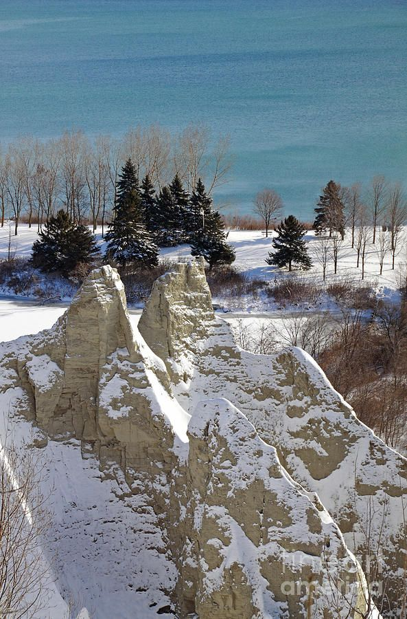 ✯ Scarborough Bluffs - Toronto, Canada