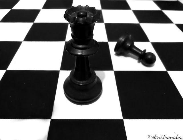 Ελένη Τράνακα: Μαύρο / Black