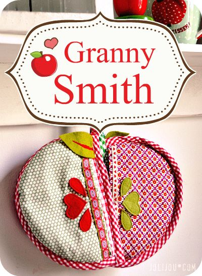 Granny Smith: Das Geschenk-Ebook für dich zum Muttertag! Hier. Granny Smith: a free gift-tutorial for you on Mother's Day! Here. ENGLISH READERS DOWNLOAD THE TUTORIAL HE…