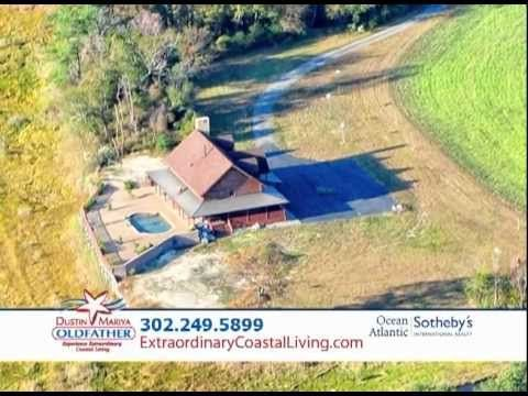 http://www.extraordinarydelawarerealestate.com/property/2-GRAVES-FARM-ROAD-Milton-Delaware Delaware Real Estate For Sale & Homes for Sale Milton … source