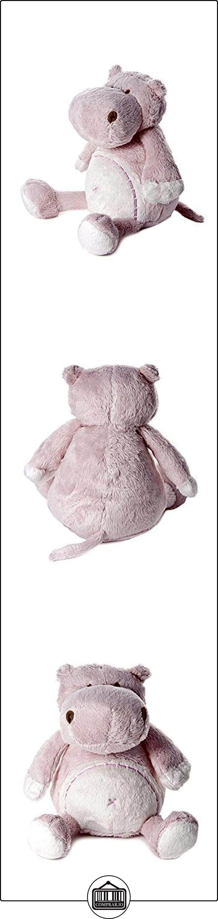 Suave hipopótamo de peluche juguetes blandos rosa para niñas recién nacidas  ✿ Regalos para recién nacidos - Bebes ✿ ▬► Ver oferta: http://comprar.io/goto/B00PDINCSQ