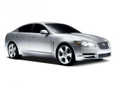 Superieur Jaguar XF Premium Luxury 2009 V8 4.2L/256 Http://www.