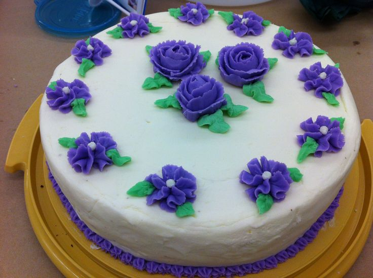 Wilton Cake Decorating Course 2 : Pin by Andrea McDonald Unrau on Crafty Pinterest