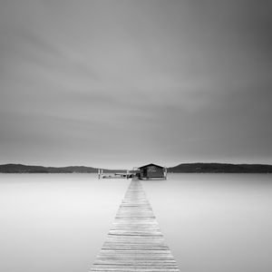 Oyster Shed | Jason Beaven