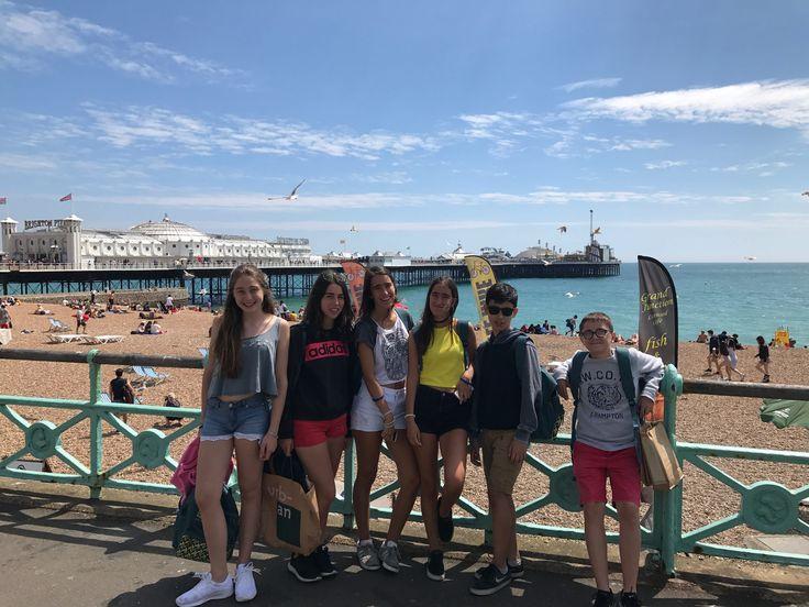 Excursión a Brighton     Christ's Hospital: Esta notable escuela ofrece a todos sus alumnos la oportunidad de alcanzar su máximo potencial académico y desarrollar sus intereses y talentos en un ambiente de apoyo y estimulación      #WeLoveBS #inglés #idiomas #ReinoUnido #RegneUnit #UK #Inglaterra #Anglaterra #SummerCamp