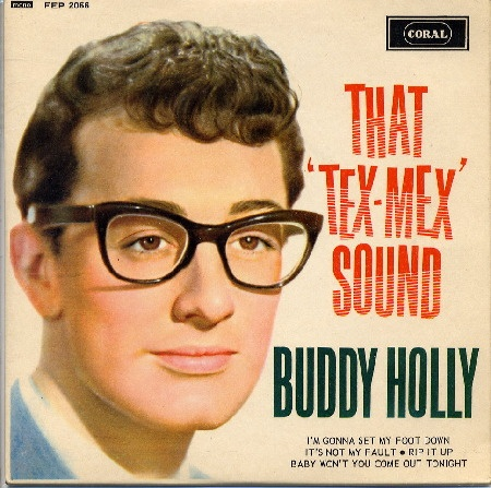 17 Best Images About Buddy Holly On Pinterest Elvis