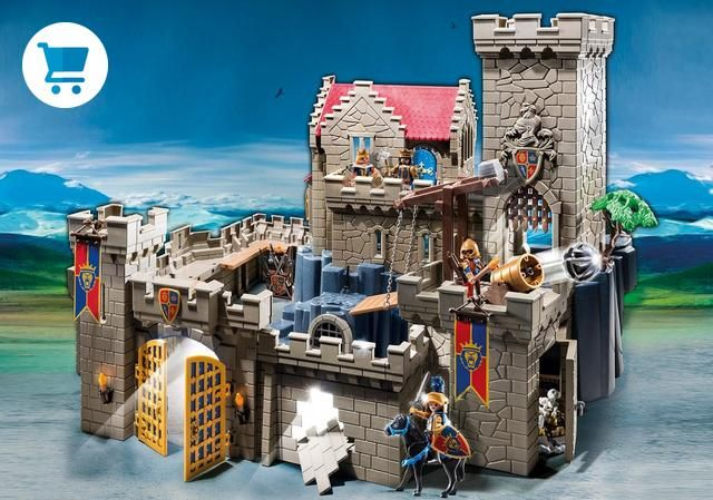 44 best Playmobil Toys & Building Ideas images by The Play Room ...