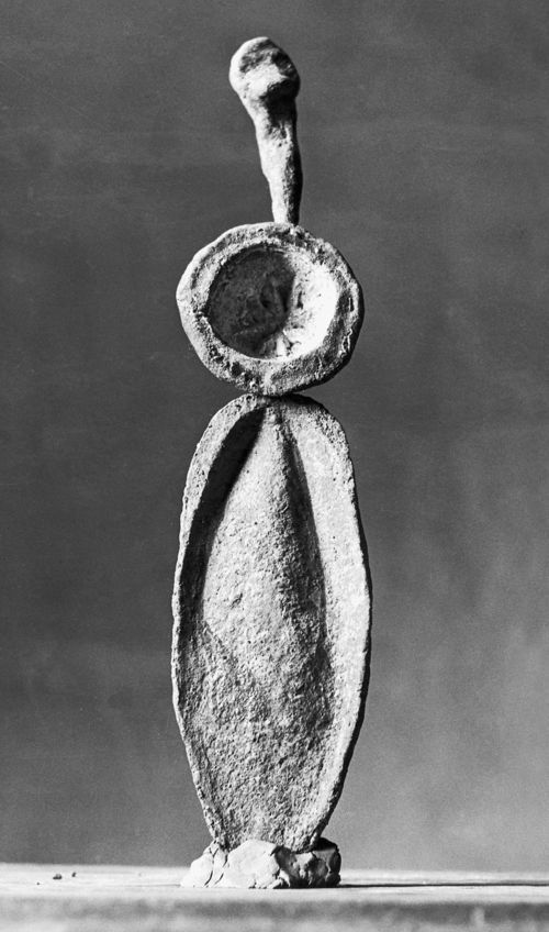 Joan Miró, 1956