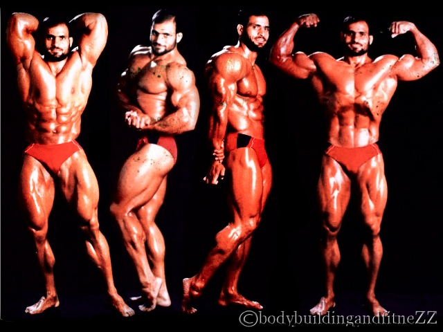 17+ images about Bodybuilders on Pinterest | Bodybuilder, Muscle and Champs