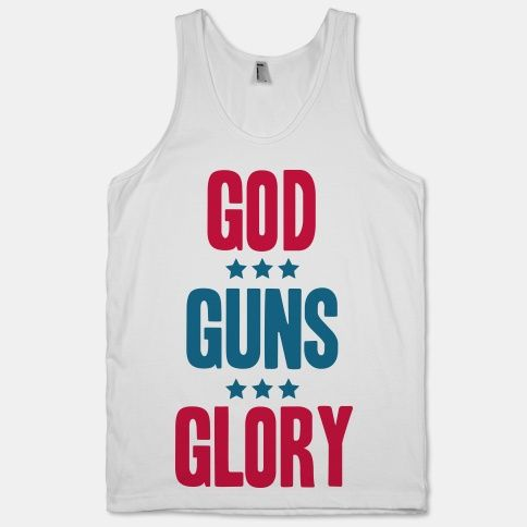 great 4th of July tank for that red, white, and blue bikini