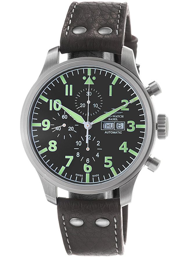 Save a huge 53% off Men's OS De Paris Chrono http://bestauthenticwatches.com/exclusive/zeno-watches.html