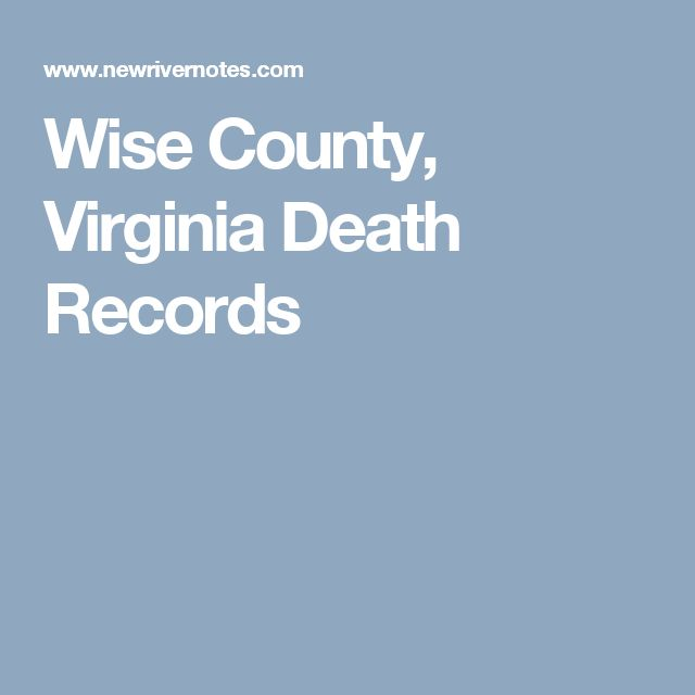 wise county dating Life and death, love and despair abel given max it took a wise county jury less than two he was visiting and receiving text messages from dating websites.