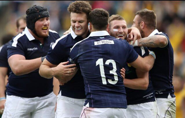 Scotland Reach Their Highest Ever World Rugby Ranking http://www.dailyscoopjournal.com/sports/scotland-reach-highest-ever-world-rugby-ranking/