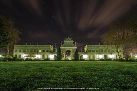 Seteais' Palace, Sintra, Portugal   © Nuno Trindade