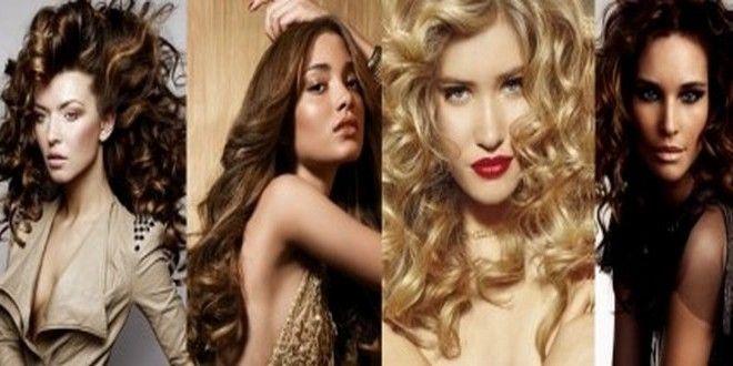 Disco Hairstyles Tutorial