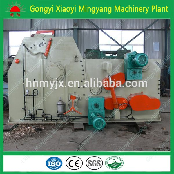 Best quality Factory visit welcome industrial wood chipper/wood chipper shredder machine/drum chipping machinery008613838391770