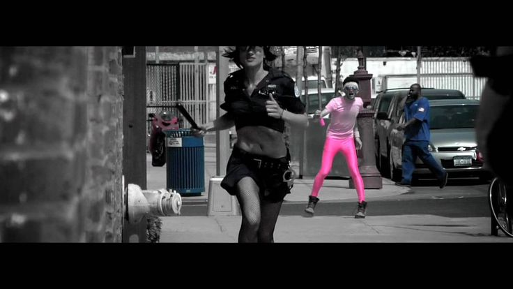 cops youtube | PHANTOGRAM - Running From The Cops - YouTube