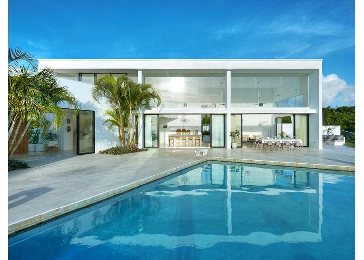 Mahogany House, Barbados