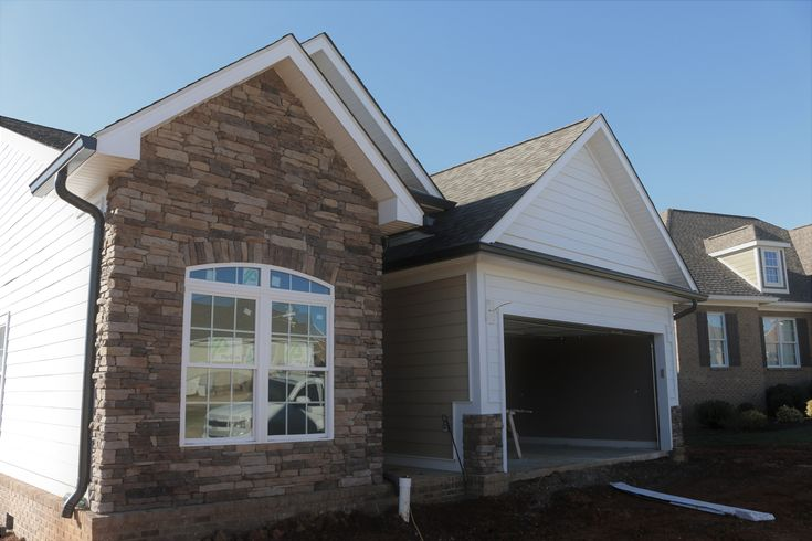 1320 Knightsbridge Circle, Kingsport, TN $298,500! 2 Beds/2 Baths, No yard work, Carefree living! Built by Patterson Homes. New Contruction! Amy Patterson, C: 423-207-4663 Conservus Real Estate Group, O: 423-343-4307