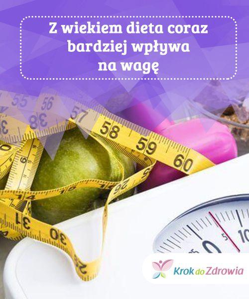 Z #wiekiem dieta coraz bardziej wpływa na #wagę  Z wiekiem w Twoim #organizmie zachodzą zmiany hormonalne, mające na celu oszczędzanie energii. Aby dostosować się do tych przemian #zmienia się Twój metabolizm i #zaczynasz przybierać na wadze, z czym wiąże się potrzeba modyfikacji nawyków żywieniowych.