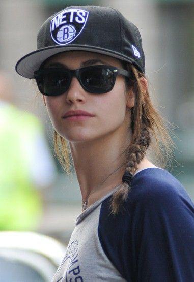 black baseball hat fashion trending caps leather cap trend 2015