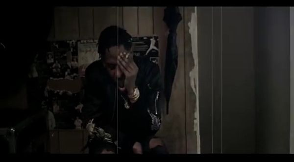 """[♫ Video] Travis Scott Ft. A$AP Ferg – Uptown- http://getmybuzzup.com/wp-content/uploads/2013/12/TRAVI-SCOTT-FT.-ASAP-FERG-UPTOWN.jpg- http://getmybuzzup.com/travis-scott-ft-aap-ferg-uptown/-  Travis Scott Ft. A$AP Ferg – Uptown ByAmber B After months of hype and even afore runningvideo in """"Shit on You,"""" which, by the way, is very dope, Travis Scott finally delivers the accompanying visual to the A$AP Ferg assistedbanger""""Uptown,"""" arguably one of the ho"""