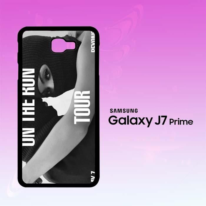 Jay-Z And Beyonce The Run Tour A1521 Samsung Galaxy J7 Prime Case - best of jay z blueprint song cry