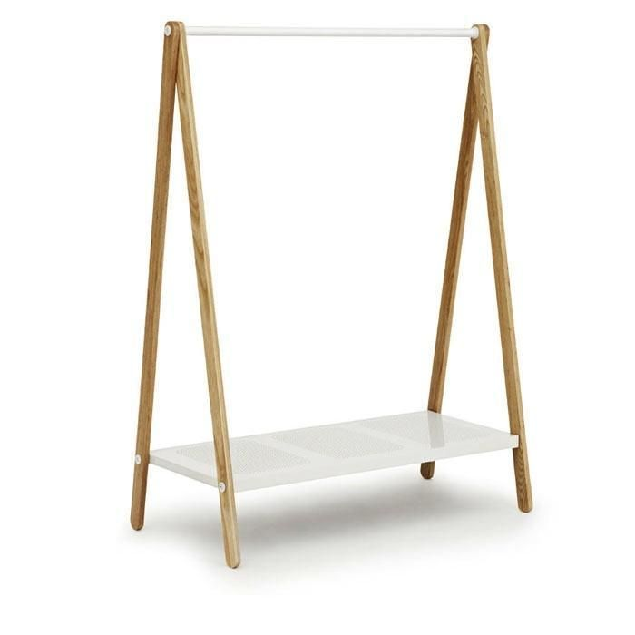 The Normann Copenhagen Toj Clothes Rack is $374