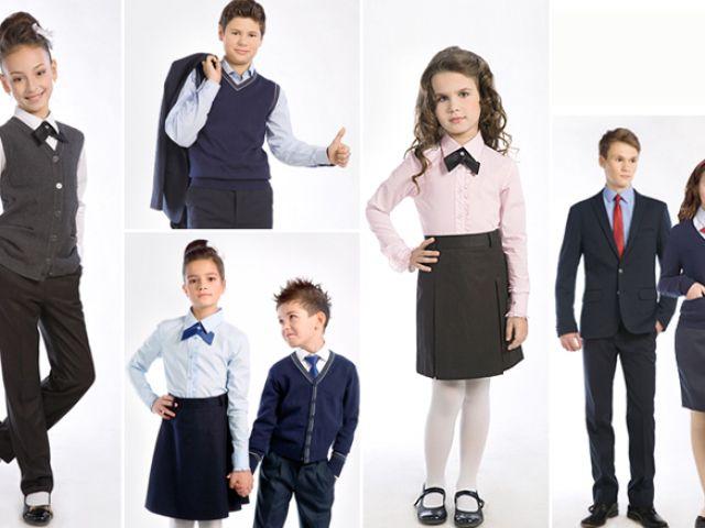 Блузки подростковые