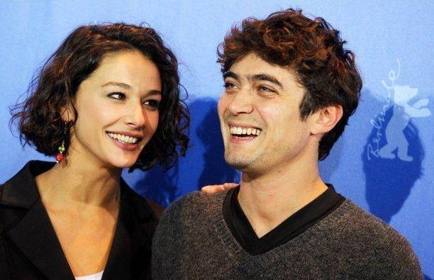 Berlinale 2010: Riccardo Scamarcio e Nicole Grimaudo presentano Mine Vaganti