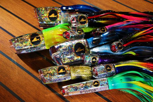 Trolling Lures, Offshore Lures, Big Game Lures, Saltwater Lures