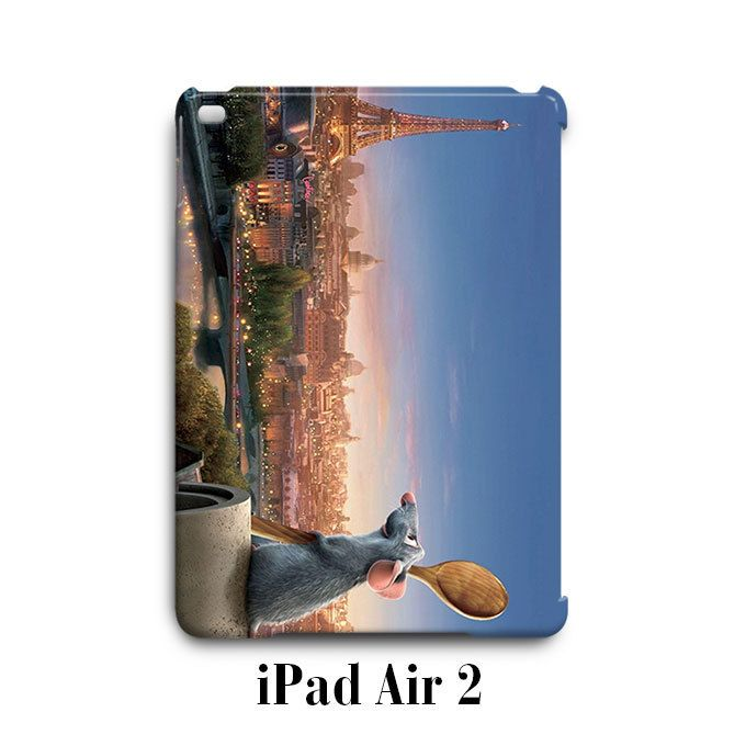 Ratatouille iPad Air 2 Case Cover