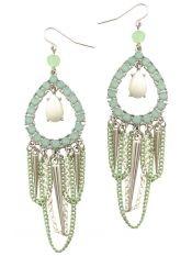 Lost Highway earrings