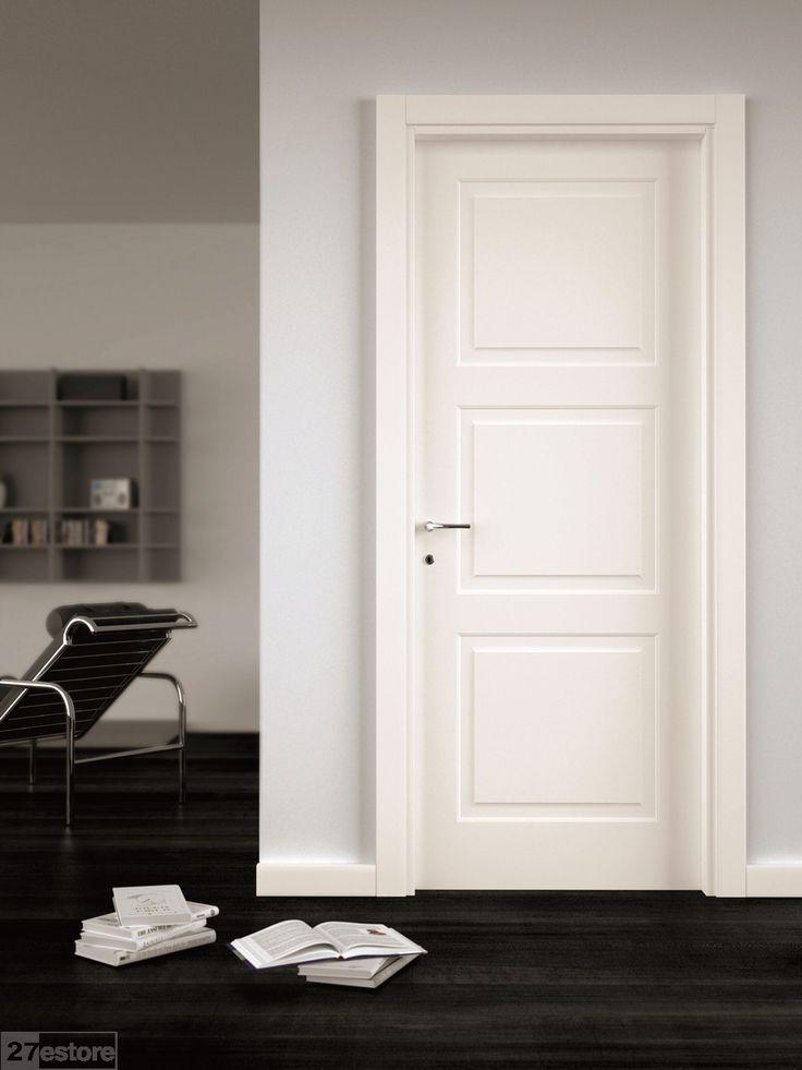 interior door option