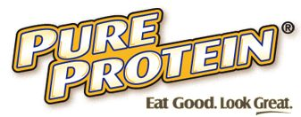 Pure Protein - Eat Good. Look Great. Stacey's list also included Pure Protein's line of bars.