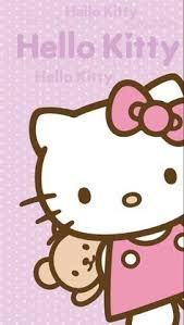 Hello kitty 102 pinterest image result for i love hello kitty tumblr voltagebd Images