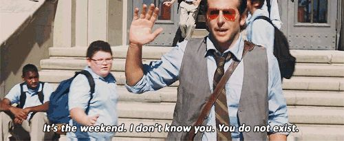 "I got Phil From ""The Hangover""! Which Bradley Cooper Movie Character Are You?"