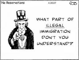 Image result for tax bill illegal aliens
