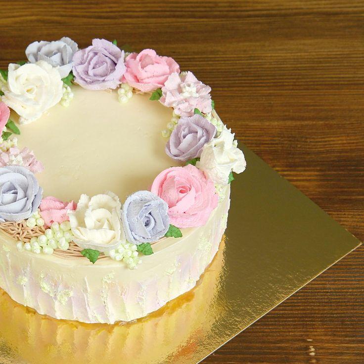 Если Вы задаете себе вопрос: где купить торт в Москве, спешим вас обрадовать - вы попали по адресу❗️ Кондитерская Абелло уже 8-ой год создает сладкие шедевры! У нас вы всегда сможете заказать изумительно вкусные торты🎂, капкейки и другие сладкие угощения для любого праздника: День Рождения, свадьба, юбилей, корпоратив, детский утренник или просто праздник для души🎉🎁, ждущей чего-то сладенького! Все десерты, выполняются только ИЗ НАТУРАЛЬНЫХ ИНГРЕДИЕНТОВ, поэтому они не только самого…
