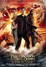 Percy Jackson e gli Dei dell'Olimpo - Il mare dei mostri Torrent