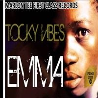 Tocky Vybes - Emma (Chillspot Recordz) May 2017 by Percy Dancehall Reloaded on SoundCloud