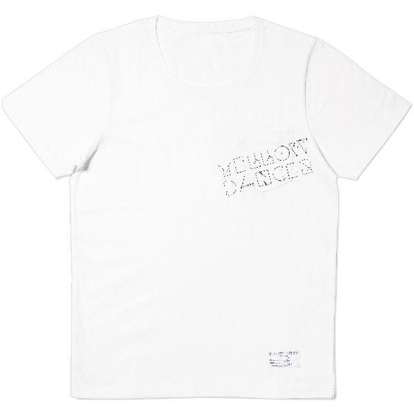 「YELLOW DANCER」POCKET T-shirts