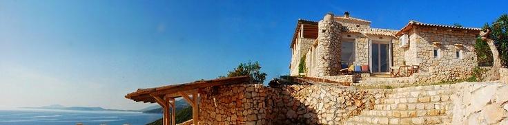 Blue Caves Villas in Zante Skinari Zakynthos