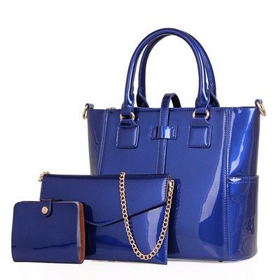 75 best BLUE BAGS images on Pinterest | Blue handbags, Blue bags ...
