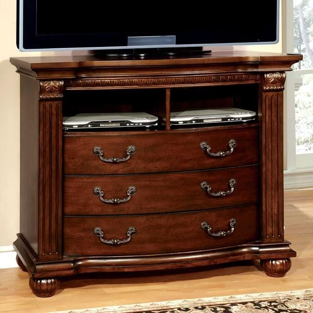 Furniture Of America Grandom Media Chest Las Vegas Online Lasvegasfurnitureonline