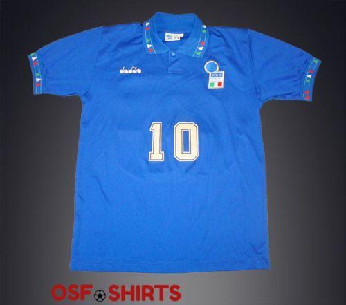 ITALY-10-BAGGIO-HOME-1991-93-FOOTBALL-SHIRT-Jersey-Maglia-diadora-Soccer-YL  http://www.ebay.com/itm/-/332051292355