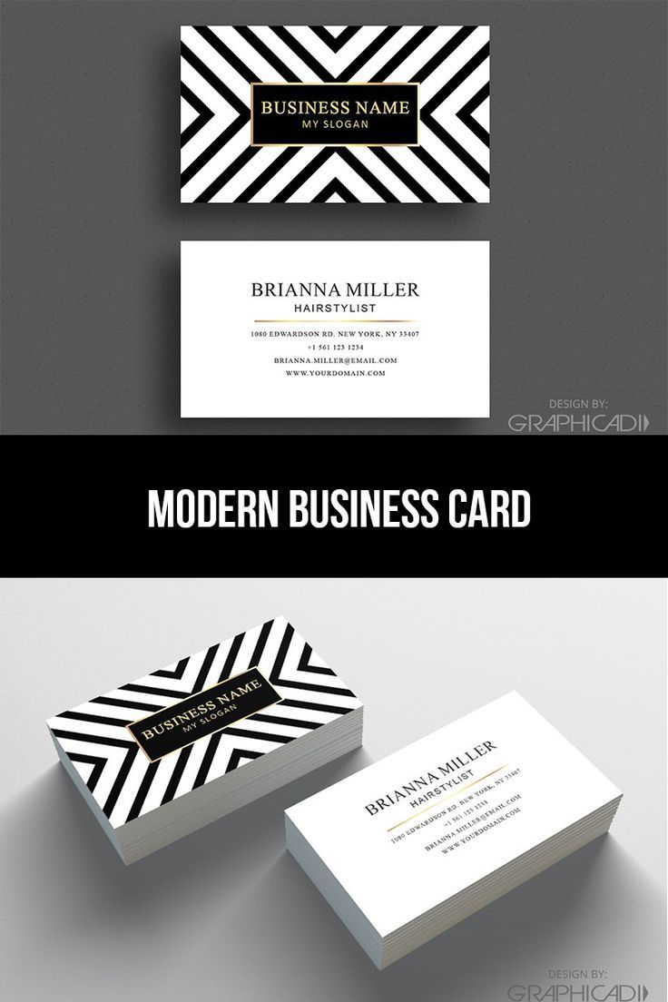Get This Beautiful Modern Business Card Click To Get Yours Today Modern Business Modern Business Cards Etsy Business Cards Business Cards Creative Templates